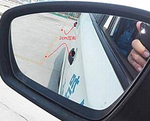 科目二倒车入库技巧操作图解|驾照考试秘籍 - 驾照网